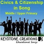 Civics and Citizenship Album Download
