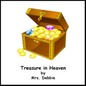 Treasure Is In Heaven Song Download with Lyrics