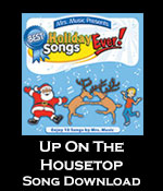 Up On The Housetop Song Download with Lyrics