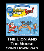 The Lion and the Mouse Song Download with Lyrics