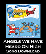 Angels We Have Heard On High Download with Lyrics