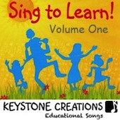 Sing to Learn Album Download