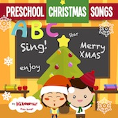 Preschool Christmas Songs