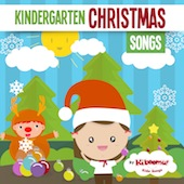 Kindergarten Christmas Songs