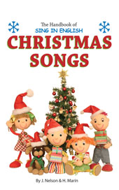 Christmas Songs Downloadable Album-Book Set
