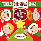 Toddler Christmas Songs