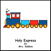 Holy Express Song Download with Lyrics