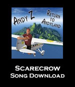 Scarecrow Song Download with Lyrics