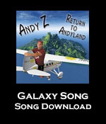 Galaxy Song Download with Lyrics