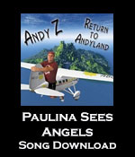 Paulina Sees Angels Song Download with Lyrics