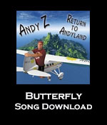 Butterfly Song Download with Lyrics
