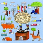 Grammar Brain Album Download with Lesson Materials