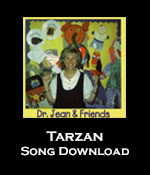 Tarzan (Echo Chant) Song Download with Lyrics