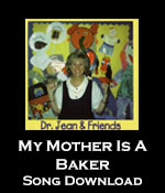 My Mother Is A Baker Song Download with Lyrics