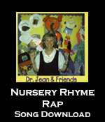 Nursery Rhyme Rap Song Download with Lyrics