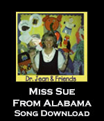Miss Sue From Alabama Song Download with Lyrics