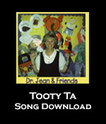 Tooty Ta Song Download with Lyrics