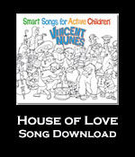 House of Love Song Download with Lyrics