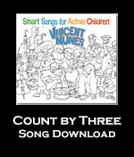 Count by Three Song Download with Lyrics