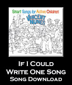 If I Could Write One Song Download with Lyrics