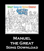 Manuel The Great Song Download with Lyrics