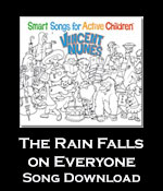 The Rain Falls On Everyone Song Download with Lyrics