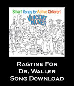 Ragtime for Dr. Waller Song Download