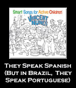 They Speak Spanish Song Download with Lyrics