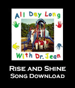Rise and Shine Song Download with Lyrics
