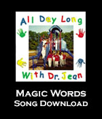 Magic Words Song Download with Lyrics
