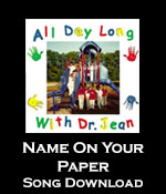 Name On Your Paper Song Download with Lyrics