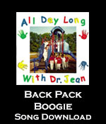 Back Pack Boogie Song Download with Lyrics