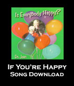 If You're Happy Song Download with Lyrics