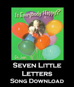 Seven Little Letters Song Download with Lyrics