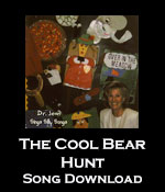 The Cool Bear Hunt Song Download with Lyrics