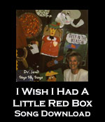 I Wish I Had A Little Red Box Song Download with Lyrics