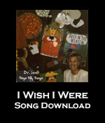 I Wish I Were Song Download with Lyrics