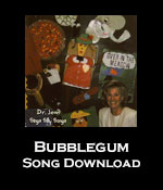 Bubblegum Song Download with Lyrics
