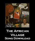 The African Village Song Download with Lyrics