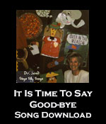 It Is Time to Say Good-bye Song Download with Lyrics