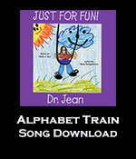 Alphabet Train Song Download with Lyrics
