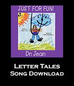 Letter Tales Song Download with Lyrics