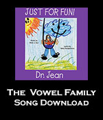 The Vowel Family Song Download with Lyrics