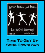 Time To Get Up Song Download with Lyrics