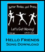 Hello Friends Song Download with Lyrics