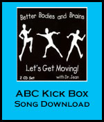 ABC Kick Box Song Download with Lyrics