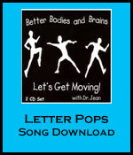 Letter Pops Song Download with Lyrics