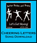 Cheering Letters Song Download with Lyrics
