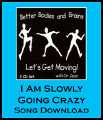 I Am Slowly Going Crazy Song Download with Lyrics