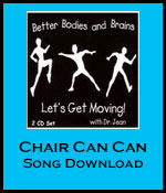 Chair Can Can Song Download with Lyrics